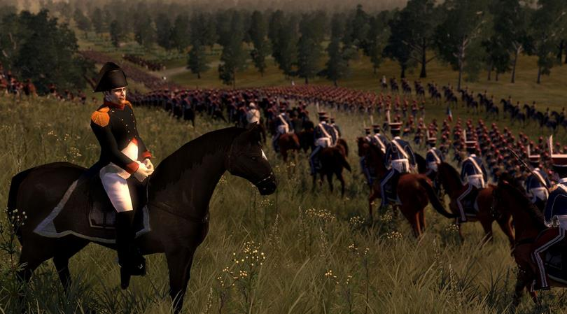 Napoleon Total War Imperial Edition PC Full Español