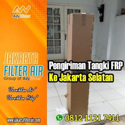 Tangki Frp Filter Air Jakarta
