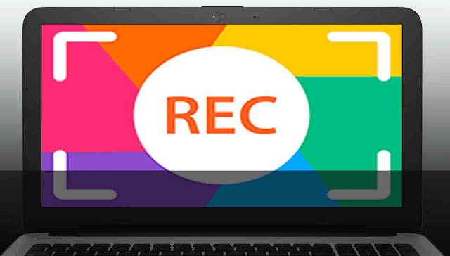 تحميل البرنامج Screen Recorder