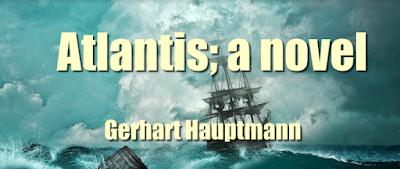 Atlantis; a novel (1912)