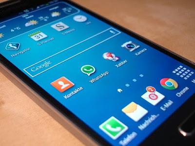 Kerusakan Fatal Hp Android Yang Sering Terjadi