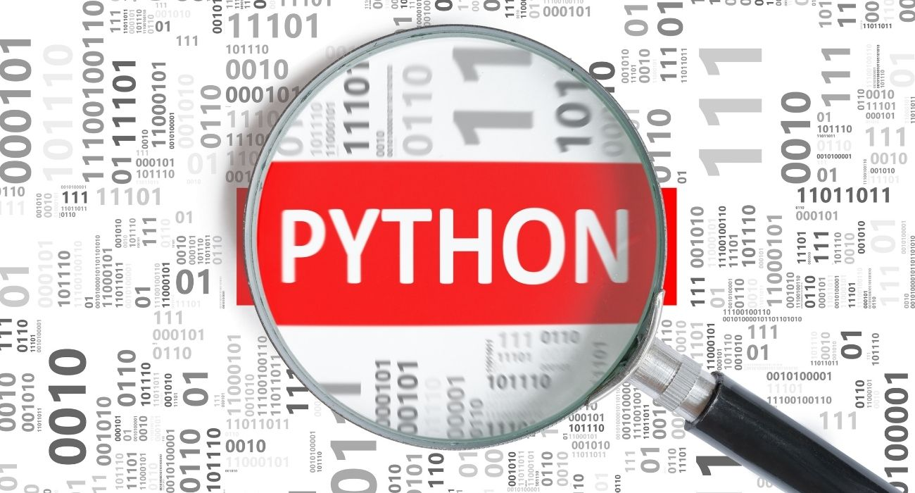 How can I become a programmer in Python?