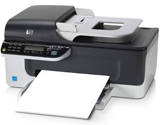 Download HP Officejet J4680 Driver Printer