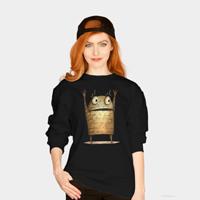 StrangeStore Women Sweatshirt