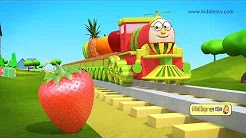 Humpty the train on a fruits ride and many more