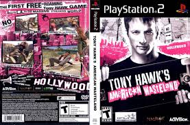 LINK DOWNLOAD GAMES TONY HAWK'S AMERICAN WASTELAND PS2 ISO CLUBBIT