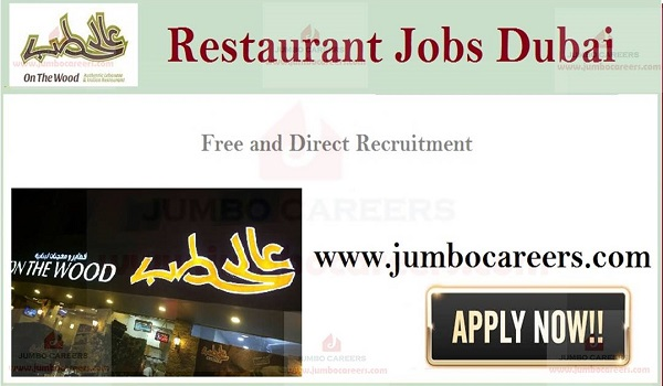 Urgent Walk In Interview, Jobs in Dubai - New Vacancies & Salaries,