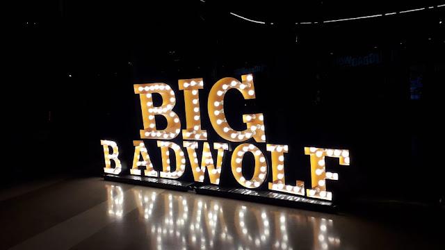 BBW Big Bad Wolf