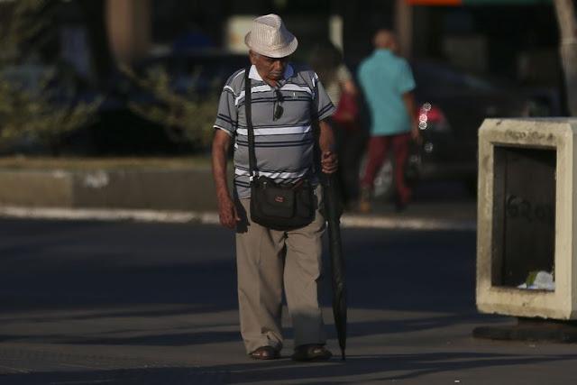 Mercado de trabalho enfrenta desafios com o envelhecimento da população
