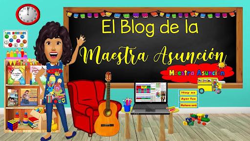 Maestra Asunción