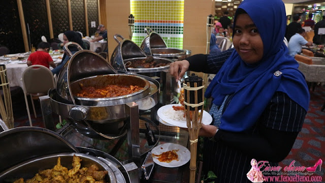 Buffet Ramadhan The Everly Putrajaya