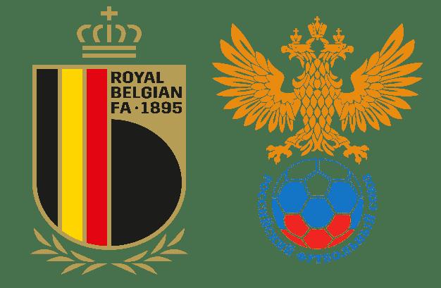 مشاهدة مباراة بلجيكا وروسيا اليوم