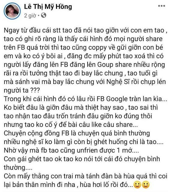 Clip Trấn Thành chịu nhiều thiệt hại tao lớn về câu chuyện bôi nhọ: Quảng cáo, quay truyền hình...