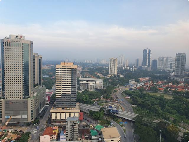 Suasana All Suites Hotel Johor Bahru