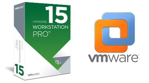 تحميل برنامج VMware Workstation Pro 15.5.6 برنامج المحاكاة الافتراضية الرائد للكمبيوتر