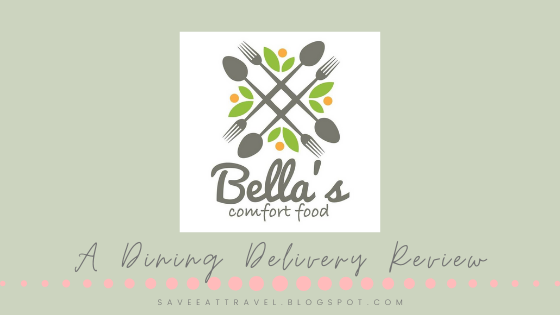 Bella's Comfort Food