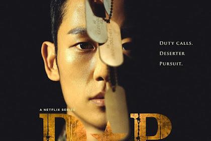 DRAMA D.P EPISODE 1-6 END SUBTITLE INDONESIA