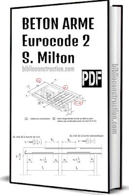 BETON ARME Eurocode 2 S. Milton
