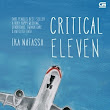 [Book Review] Critical Eleven by Ika Natassa