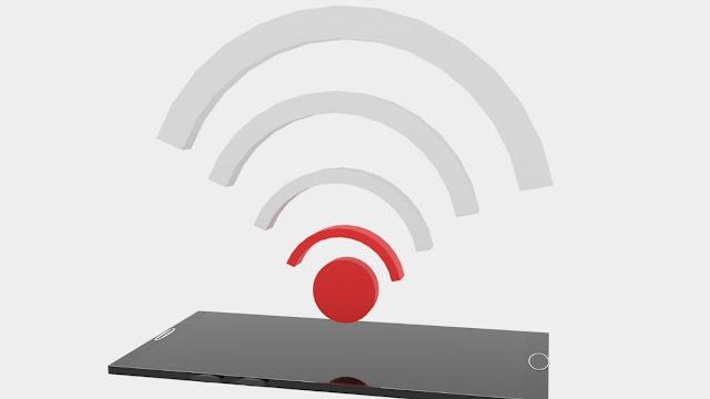 cara mengatasi WiFi IndiHome lemot