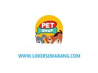 Loker Semarang Groomer di CV Satwa Jaya Abadi