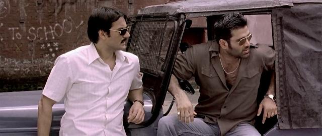 Shootout at Lokhandwala (2007) Full Movie [Hindi-DD5.1] 720p BluRay ESubs Download