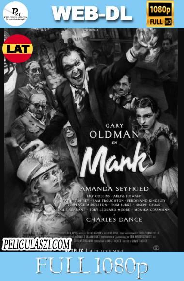 Mank (2020) HD WEB-DL 1080p Dual-Latino