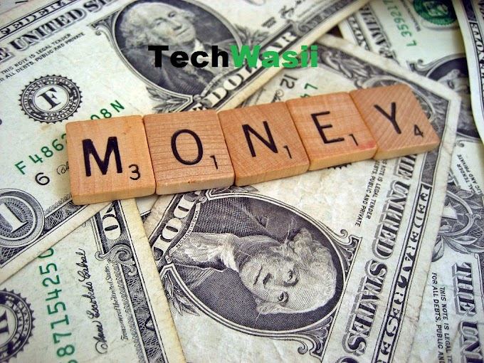 Five 100% Working Ways To Make Money On The Internet By Techwasii