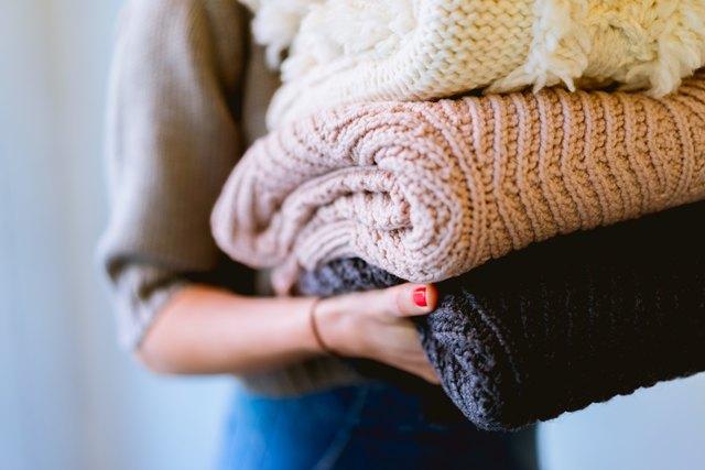 Trucos para evitar el mal olor de la ropa
