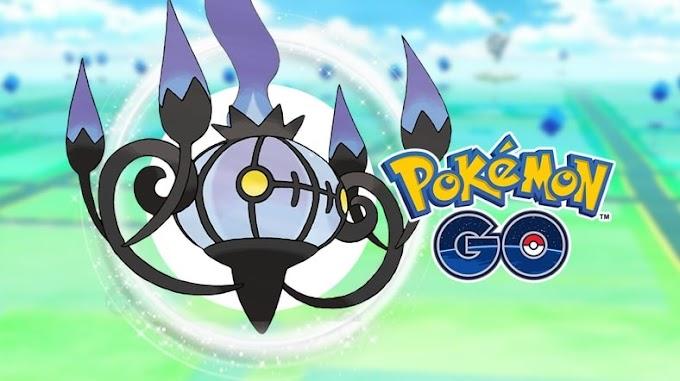 Seleção dos 5 melhores Pokémon do tipo Ghost em Pokémon GO
