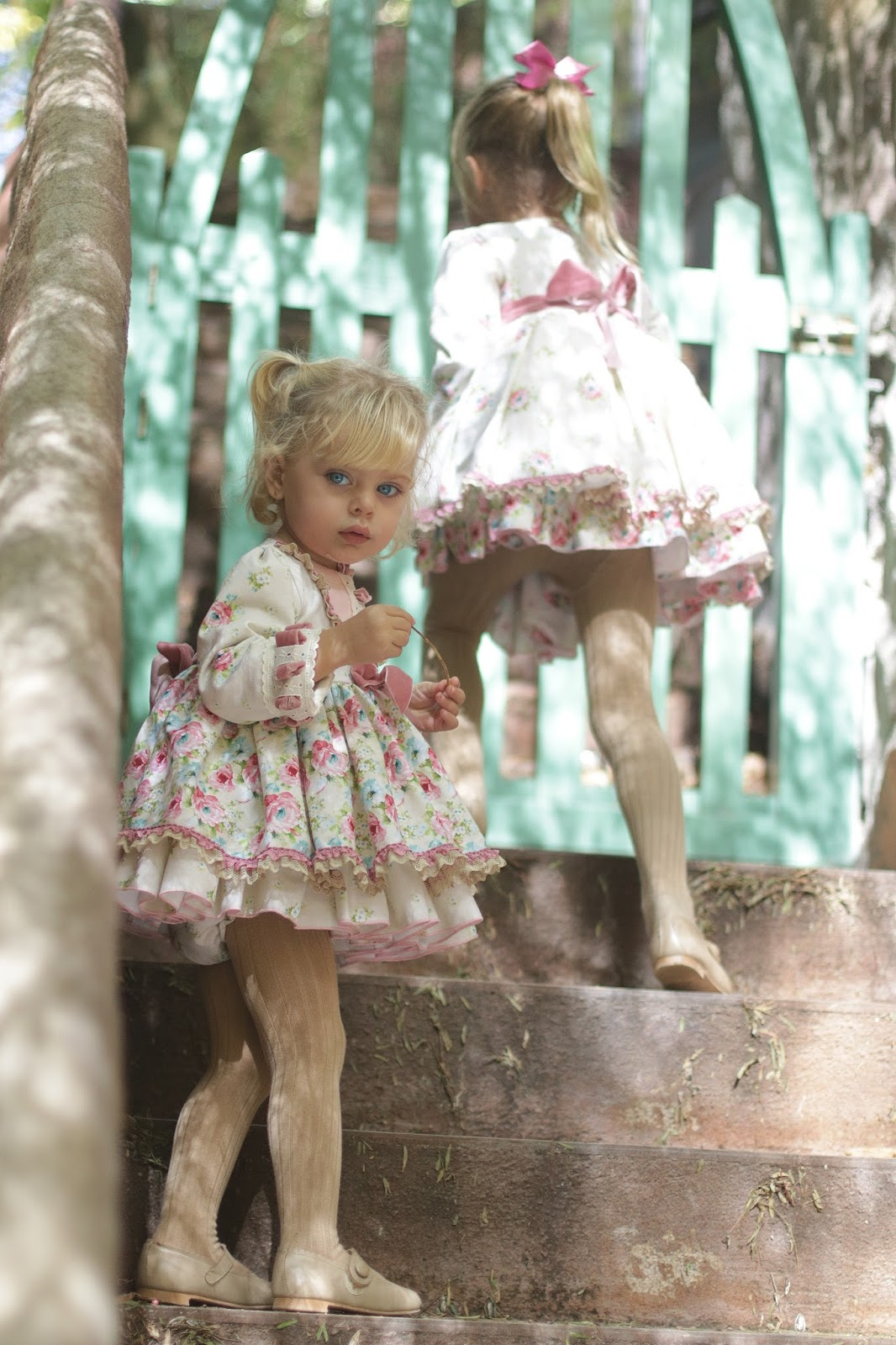 la amapola moda infantil