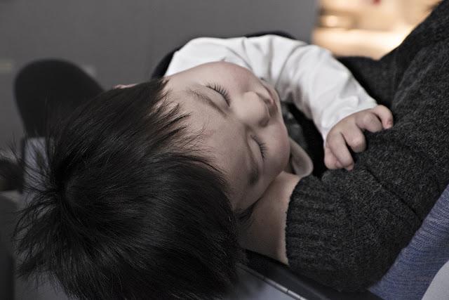 enfants malades, congés, parents, priorités, conciliation travail famille, maman de 4