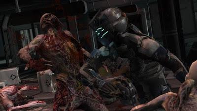 تحميل لعبة Dead Space 2 للكمبيوتر من ميديا فاير