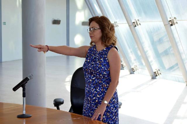 Ratifica Poder Judicial a Patricia Herrera Loría como jueza de primera instancia