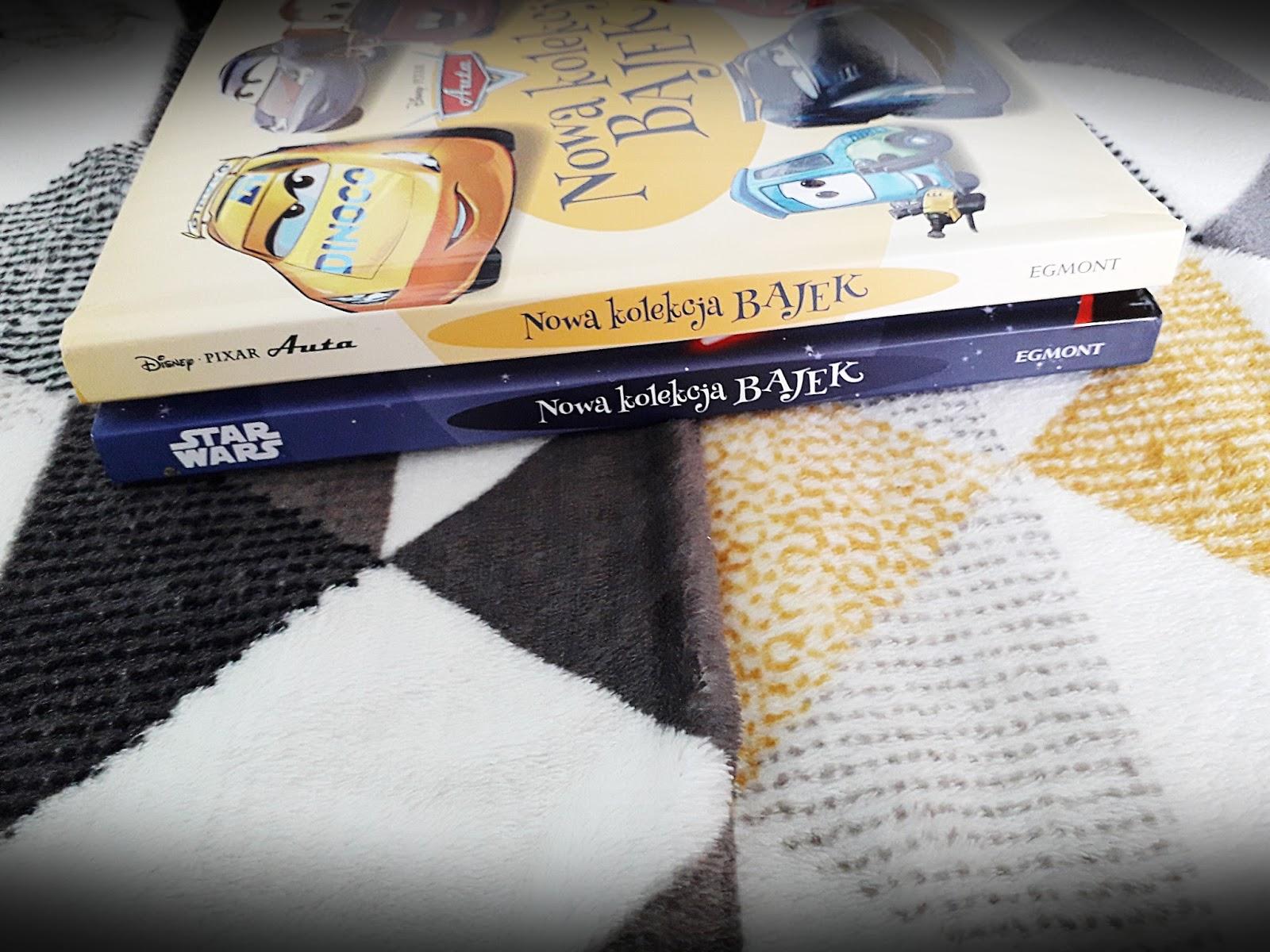 Książki na dobranoc dla chłopca... Od lat 4 do 8.