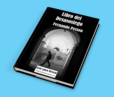 Libro del desasosiego Fernando Pessoa