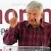 López Obrador lanza reto para consumir productos 100% mexicanos durante 1 semana,   ¿Te sumas?