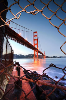 خلفيات جسور للهواتف الذكية