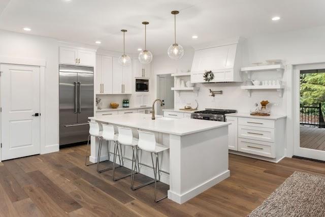 Parquet Flooring For Your Kitchen