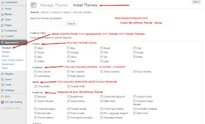 WordPress-Theme-Installation-2