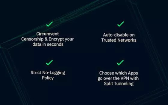 Download APK Windscribe VPN Terbaru (Android)