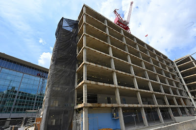 Washington D.C. retail and real estate development news