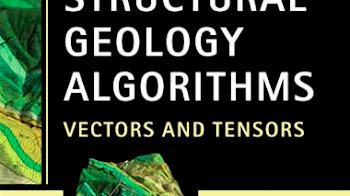 Structural geology algorithms