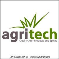Lowongan Kerja PT Java Agritech Semarang 2020