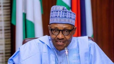 HURIWA says Buhari lacks will to stop corruption