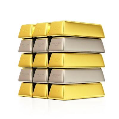 تحميل صور سبائك الذهب والفضة بدقة عالية2