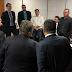 Em mais uma ação da Aprecesp, Prefeito se reúne com lideranças na Assembleia