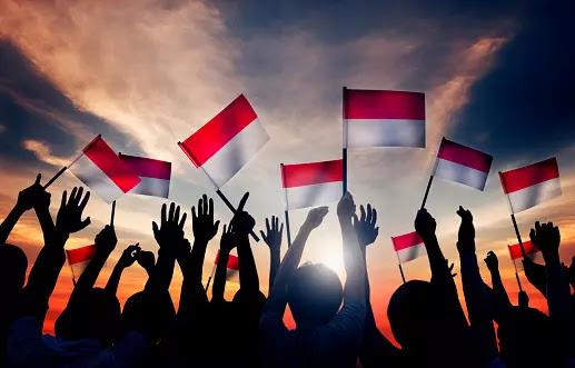 Peringatan HUT Kemerdekaan RI ke 76 Tahun 2021