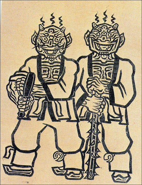 Supernatural Creatures Of Korean Mythology Korea Blog