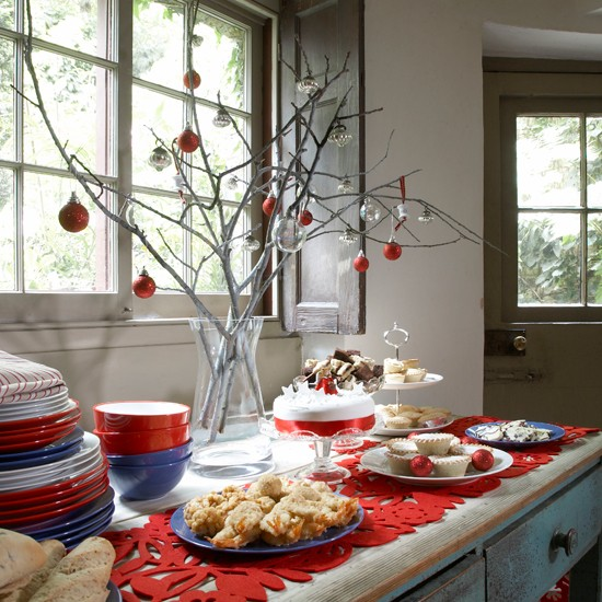 Christmas Party Themes: Christmas Party Ideas